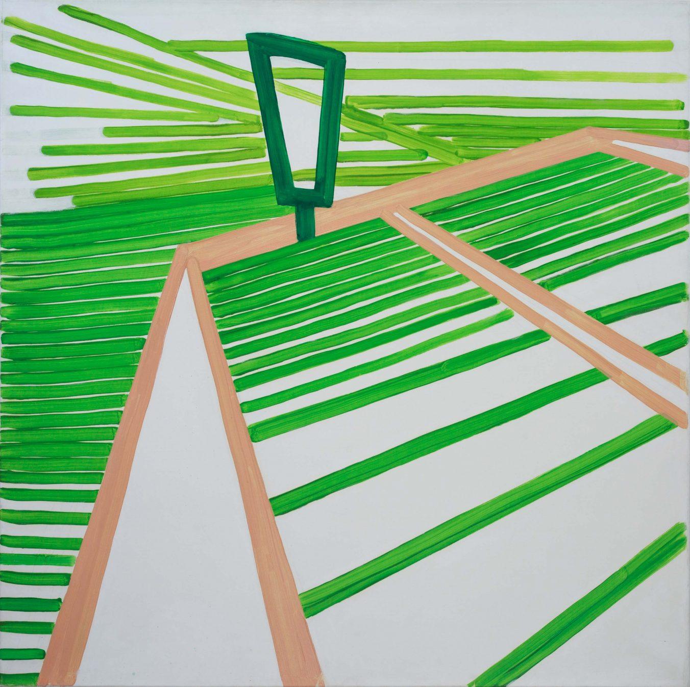 Landscape 5-6 200 100cm x 100cm Acrylic, Canvas – Copy (2)