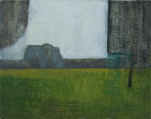 Winterscapes 7-13 2012 oil canvas