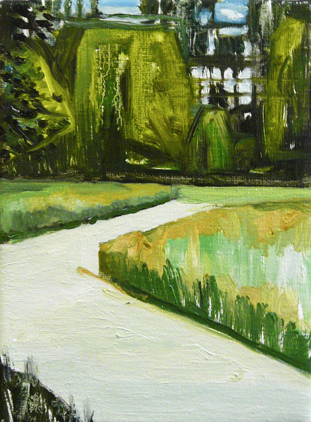 Green Landscape 7-10_2015_20 x 14cm