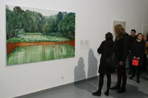 Young Painter Prize